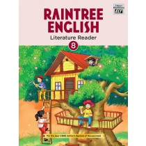 Orient BlackSwan Raintree English Literature Reader Class 8