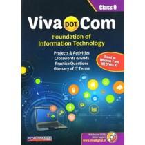 Viva Dot Com For Class 9