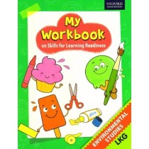 Oxford My Workbook Environmental Studies LKG