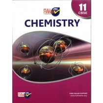 Full Marks Chemistry for Class 11