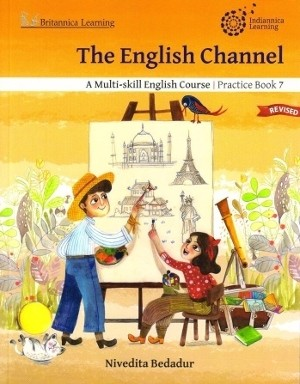 The English Channel Practice Book Class 7
