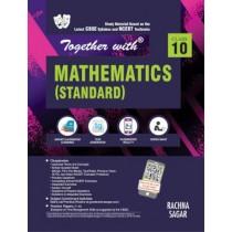 Rachna Sagar Together With Mathematics Study Material Class 10