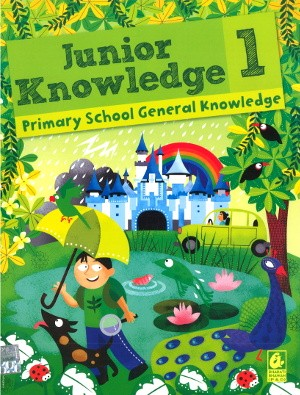 Junior Knowledge Primary School General Knowledge Class 1