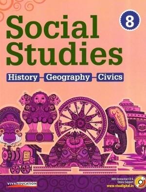 Viva Social Studies For Class 8