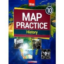 Viva Map Practice History Class 10