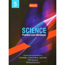 MTG Science Practice-Cum-Workbook For Class 5