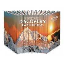 Discovery Encyclopedia 2013 Edition