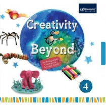 Blueprint Education Creativity & Beyond Book 4