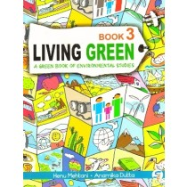 Living Green Environmental Studies Book 3