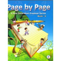 Sapphire Page By Page A New Generation Grammar Series Class 4