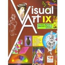 Prachi Visual Art Class 9