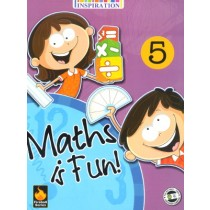 Maths is Fun Class 5