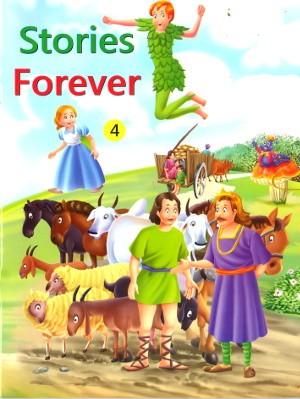 Stories Forever Class 4