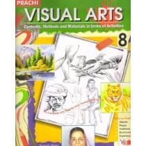 Prachi Visual Art Class 8