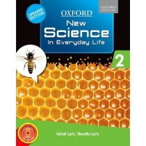 Oxford New Science In Everyday Life For Class 2