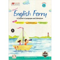 Macmillan Enhanced English Ferry Reader for Class 4