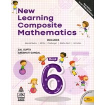 New Learning Composite Mathematics Class 6