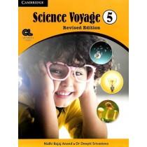 Cambridge Science Voyage Coursebook 5