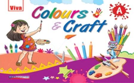 Viva Colours & Craft A