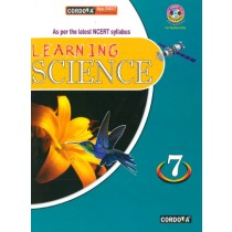 Cordova Learning Science Class 7