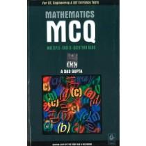 Mathematics MCQ by Asit Das Gupta