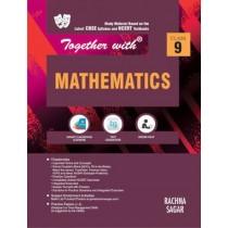 Rachna Sagar Together With Mathematics Study Material Class 9