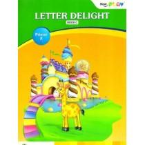 Buy Next Education Letter Delight Book C - Primer A