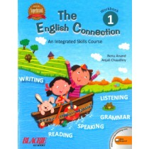 The English Connection Workbook Class 1