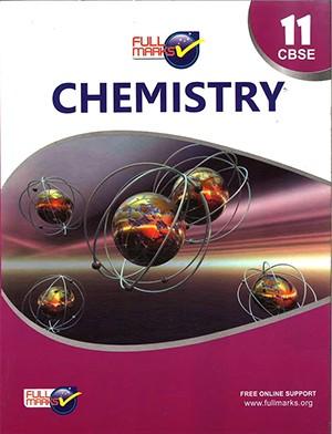 Full Marks Chemistry for Class 11