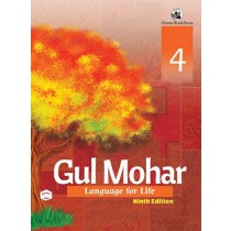 Orient BlackSwan Gul Mohar English Reader Class 4