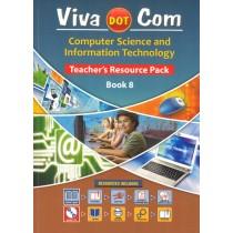 viva dot com class 8 solutions
