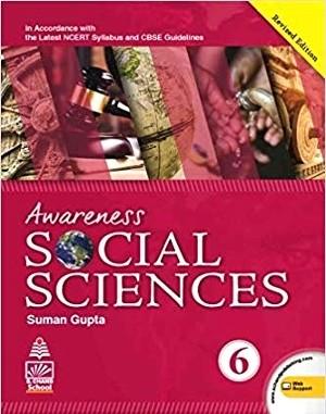 Awareness Social Science For Class 6