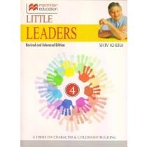Macmillan Little Leaders Value Education Class 4