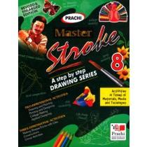 Prachi Master Stroke For Class 8