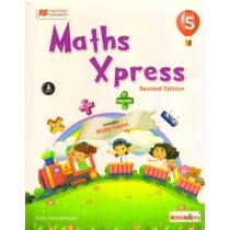 Macmillan Education Maths Xpress Class 5