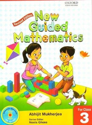 Oxford New Guided Mathematics Class 3