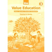 Value Education For Class 3 (Teacher's Guide)