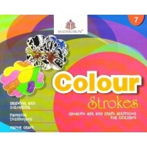 Colour Strokes for Class 7