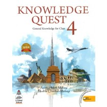 Knowledge Quest General Knowledge For Class 4