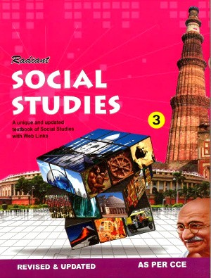 Radiant Social Studies For Class 3