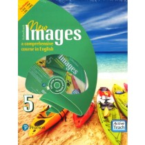 Pearson ActiveTeach New Images English Coursebook Class 5
