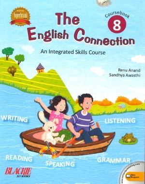 The English Connection Coursebook Class 8