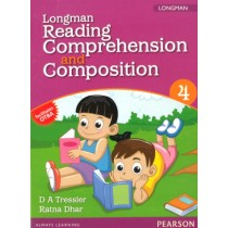 Longman Reading Comprehension and Composition 4