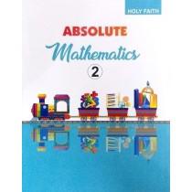 Holy Faith Absolute Mathematics Class 2