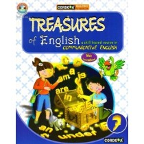 Cordova Treasures of English Main Coursebook 7