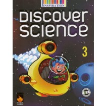 Discover Science For Class 3