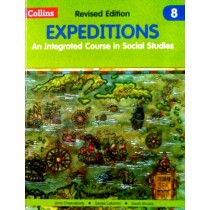 Collins Expeditions Social Studies Book 8
