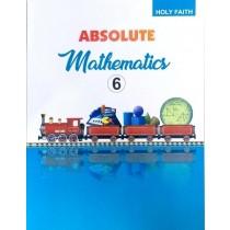 Holy Faith Absolute Mathematics Class 6