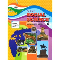Radiant Social Studies For Class 6