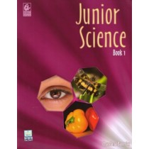 Bharati Bhawan Junior Science For Class 1
